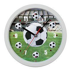 Voetbal klok