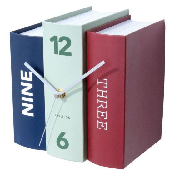 Boeken klok KA5629