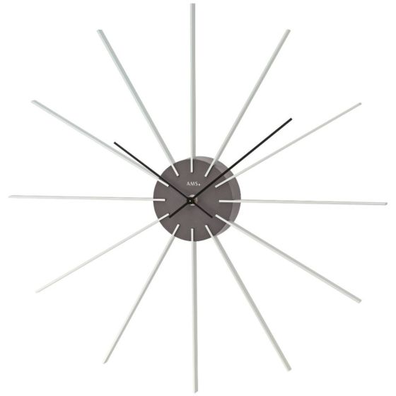 Design wandklok 9595