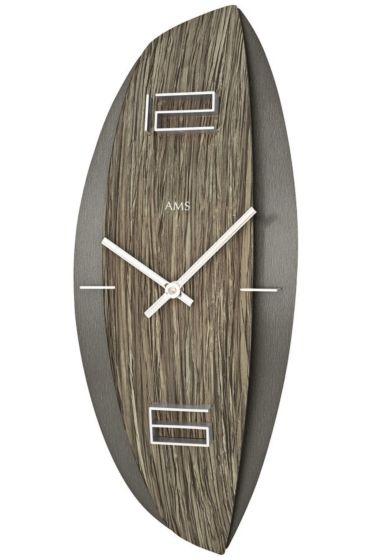 Design wandklok 9600