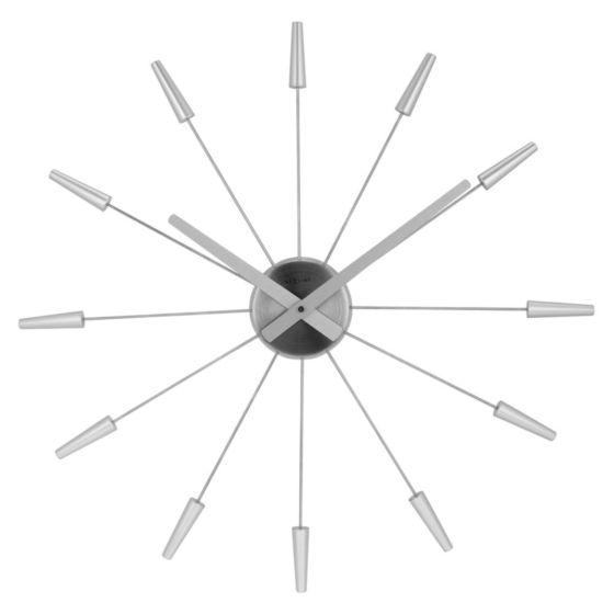 plug-in design wandklok NE2610ZI