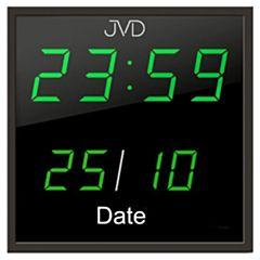 Digitale wandklok DH41-1J