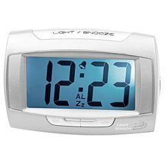 Lichtgevende digitale wekker SB91-6J