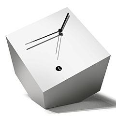 Design tafelklok BOX20W
